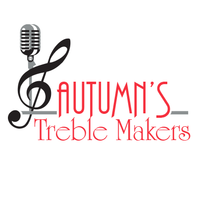 Autumn's Treble Makers Logo